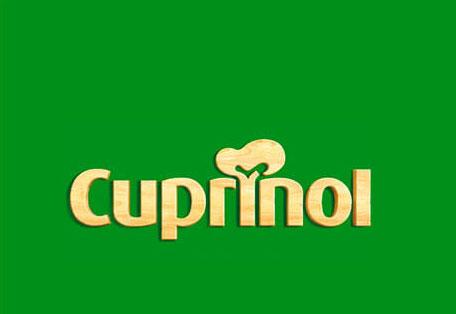 Cuprinol Logo