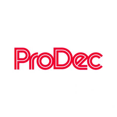 ProDec Logo