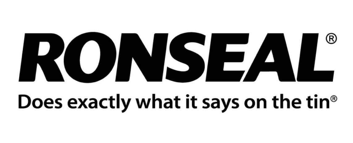 Ronseal Logo