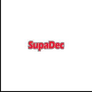 Supadec Logo