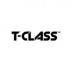 T-class Logo