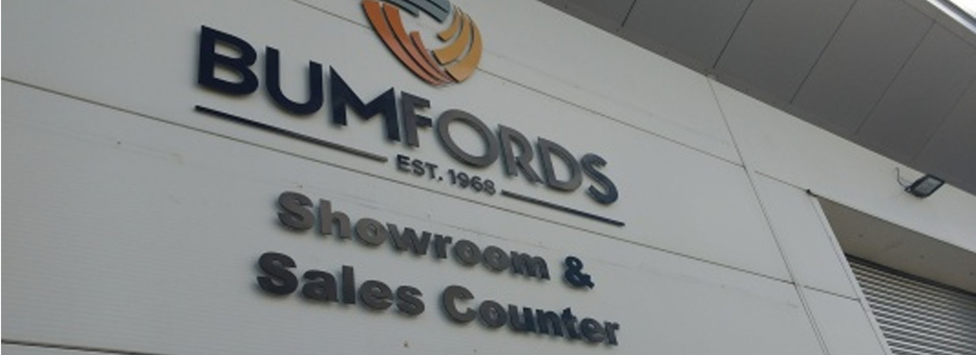 Bumfords