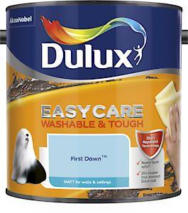 Du Easycare W&T Matt First Dawn 2.5L