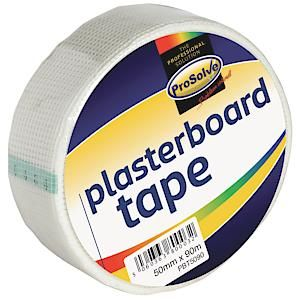 Prosolve Plasterboard Tape 50Mm X 90M