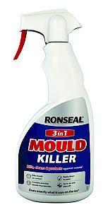 Mould Killer Trigger Spray 500Ml