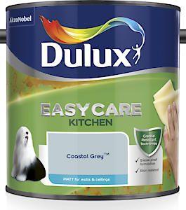 Du E/Care Kitchen Matt Coastal Grey 2.5L