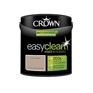 Crown Easyclean Picnic Basket 2.5L