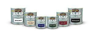 Rustins Asap Paint Cream 500Ml