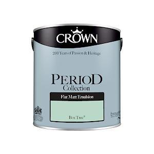 Crown Period Matt Box Tree 2.5L