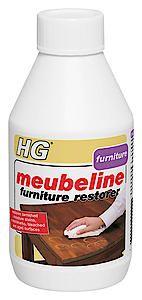 HG Meubeline Dark Wood 250Ml*