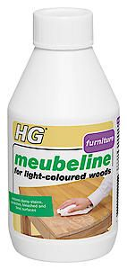 412 - HG Meubeline For Lightwood 250Ml