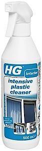 209 - HG Plastic Paint & Wallpaper Int Clnr 500Ml