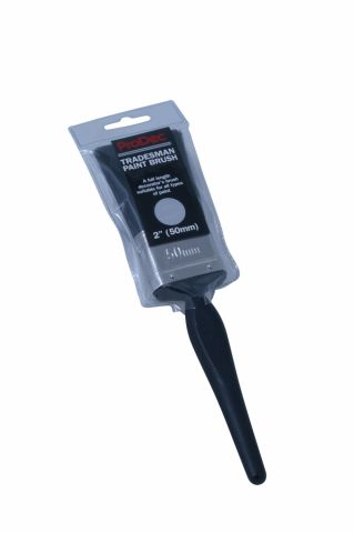 ProDec Tradesman Brush 2.5