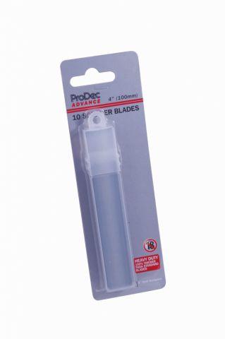 ProDec Advance Blades For ALDT002 Pk 10 (Titan) 4