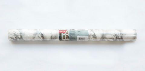 D-C-Fix� Sticky Back Plastic 67.5Cm Marble White
