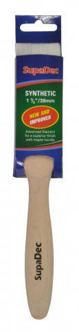 Supadec Woodcare Brush 1.5/38Mm