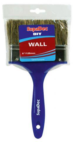Supadec Diy Wall Brush 5 /125Mm
