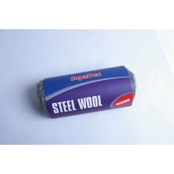 Supadec Steel Wool 400G Medium