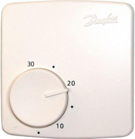 Danfoss RET230P electronic room thermostat