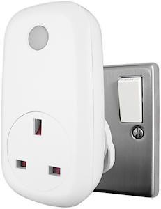 Wifi Smart Socket 66774