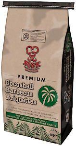 Coconut Shell Briquette 4Kg