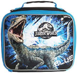 Jurassic Rect Lunch Bag 106 1317
