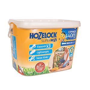 Hozelock Superhoze 40M 8240 8000