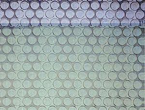 P/P Bubble&Clips .75Mx30m 52567A
