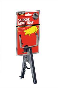 P-S Scissor Mole Trap Pssmole*