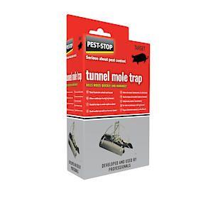 P-S Tunnel Mole Trap Pstmole