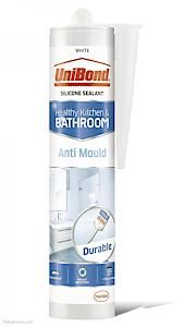 U/B Anti Mould Sealant White 300Ml