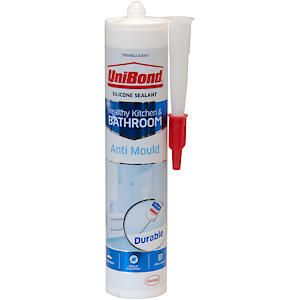 U/B Anti Mould Sealant Clear 310Ml