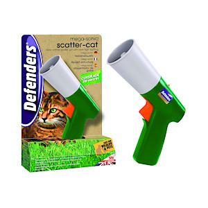 Mega-Sonic Scatter-Cat Stv632