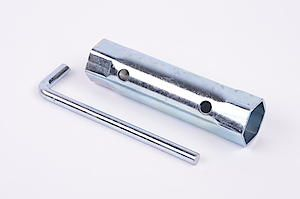 Alm Spark Plug Spanner Gp281