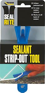 Evb Sealant Strip-Out Tool