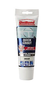 Uni Quick Grout Tube Cream