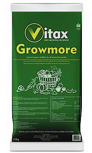 Vitax Growmore 20Kg