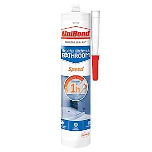 Unibond Speed Seal White Cartridge
