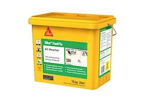 Sika Ff Joint Companion Flint 15Kg