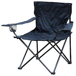 Folding Chair & Cuprinol Holder Ol300