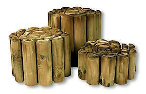 Log Roll 5Cm X 20Cm X 180Cm 76319