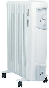 Oil Filled 2Kw Radiator Ofc2000