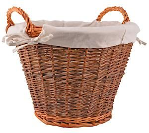 Duo Tone Sml Basket Liner 4060