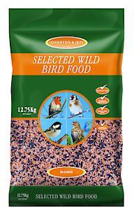 Selected Wild Bird Food 12.75 W12