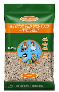 Superior Wild Bird Food 12Kg Sw12