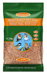 Premium Wild Bird Food 12.75K P12