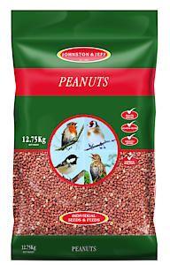 Peanuts 12.75Kg Nutsta12