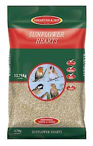 Sunflower Hearts 12.75Kg Sh12