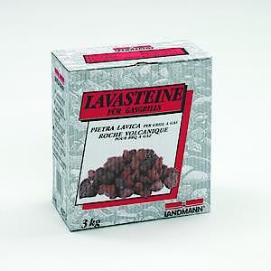 Landmann Lava Rocks 3Kg 0273