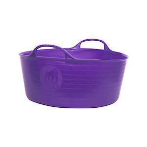 Flks Shallow Tubturg Purple 15L